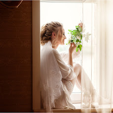 Wedding photographer Sveta Luchik (orchid2007). Photo of 07.06.2017