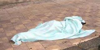 EL Bayadh : découverte d'un cadavre d'une jeune fille au sud de Bougtob (protection civile)