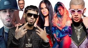 Reggaetón: el último ritmo latino