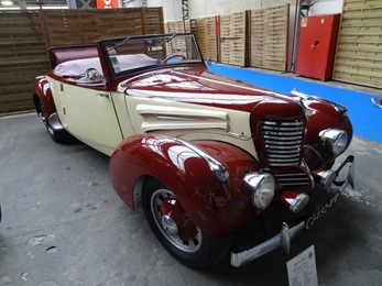 2017.10.01-044 Citroën Traction cabriolet Tommeline 1938