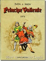 P00038 - Príncipe Valiente  Planet