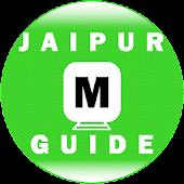 Jaipur Metro Guide