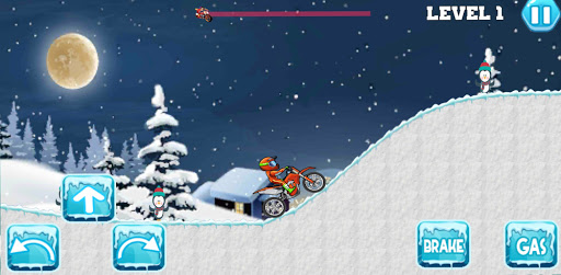 X3Moto Bike Race Game 2021 screenshot 1