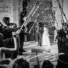 Fotógrafo de bodas salva ruiz (salvaruiz). Foto del 09.08.2017