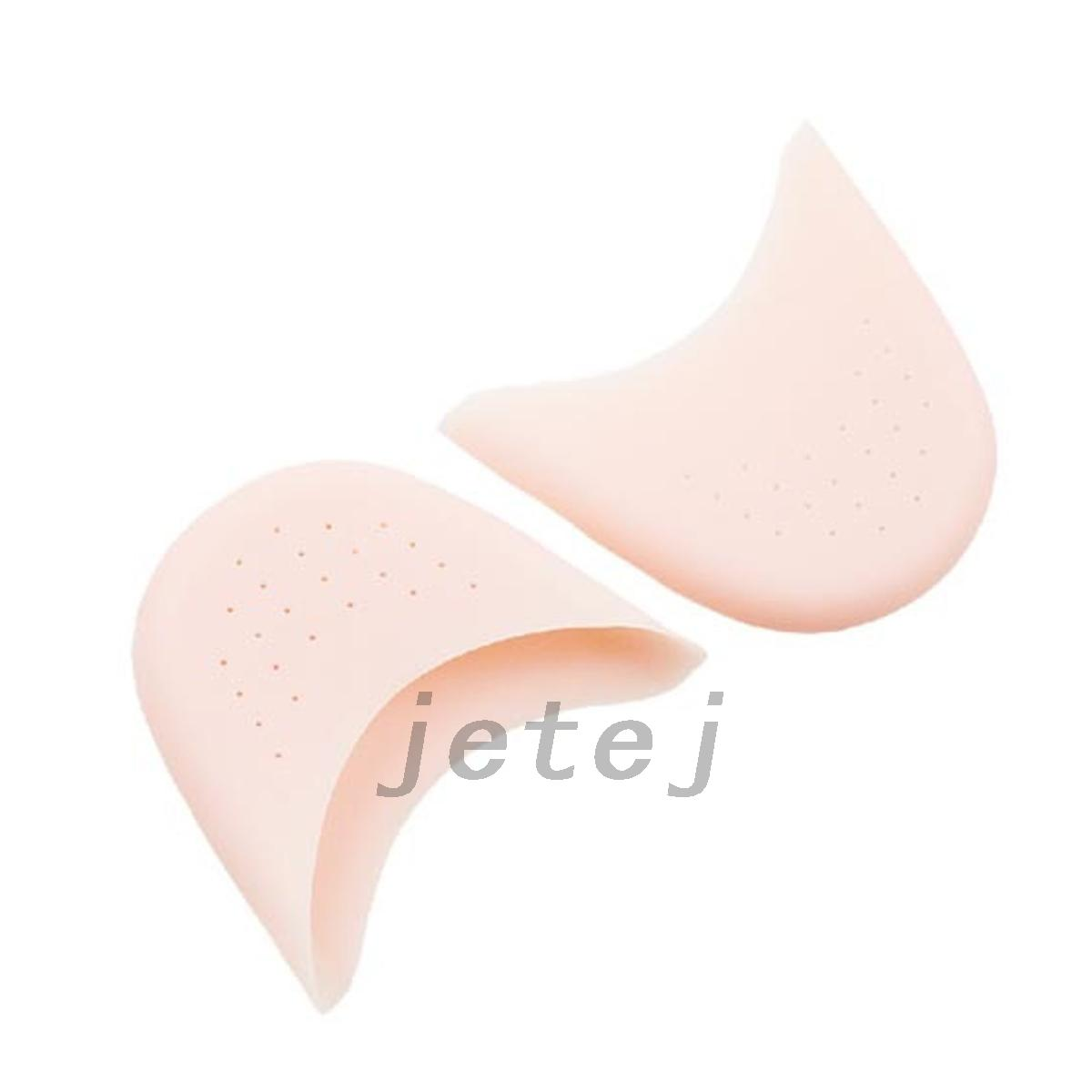 Toe Cushions For Pointe Shoes