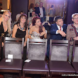 WWW.ENTSIMAGES.COM -  DJ Sarah Giggle, Linda White, Lydia Lucy and Lewis Duncan Weedon    at     Charity catwalk show at Wear it for Autism - Millennium Hotel London Knightsbridge, London October 6th 2014Charity fashion show to celebrate families and individuals affected by autism.                                                 Photo Mobis Photos/OIC 0203 174 1069