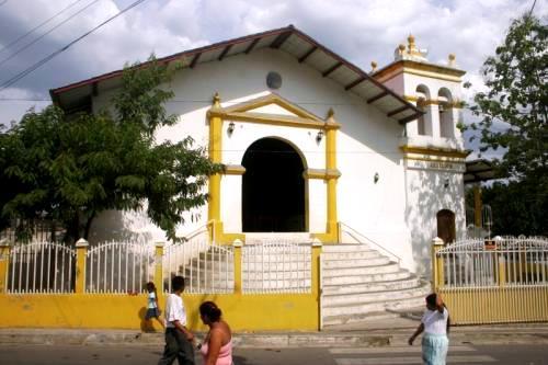 Guatajiagua, Morazán, El Salvador