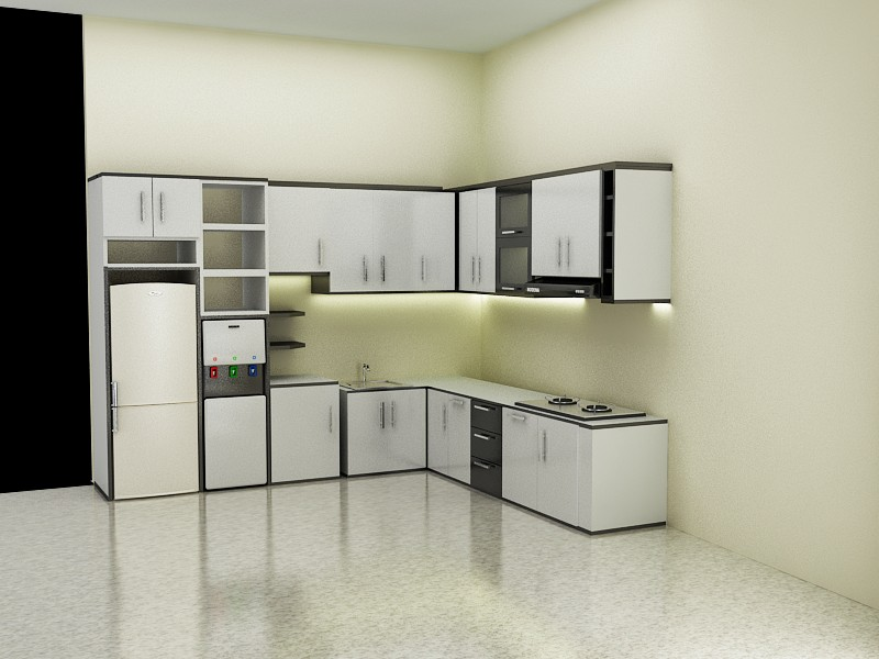 design interior kitchen set minimalis. Bon Design Interior Kitchen Set Minimalis  Talentneeds Com