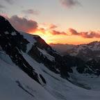il sole tramonta dietro la Pigna  [BiG]