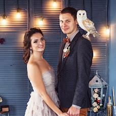 Wedding photographer Mariya Shupenko (flart). Photo of 14.12.2016