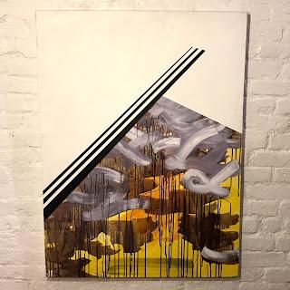 Carl Barnett Painting #1