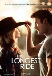 Con Đường Bất Tận - The Longest Ride poster