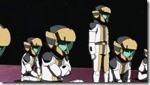 Gundam Orphans - 13 -18