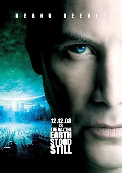 Ultimátum a la Tierra - The Day the Earth Stood Still (2008)