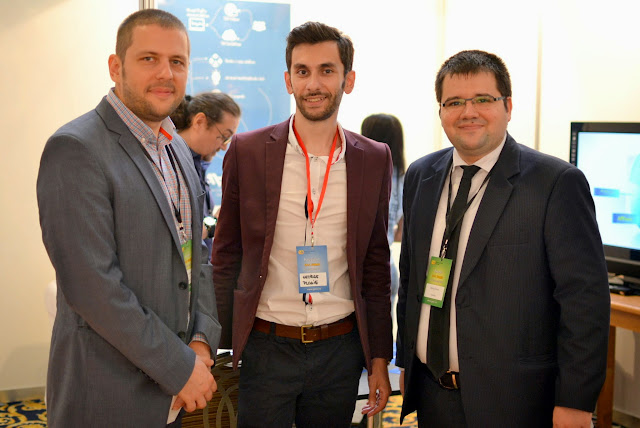 GPeC Summit 2014, Ziua 1 086