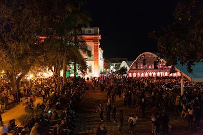 Flip anuncia coletivo curatorial e temáticas indígenas na edição 2021