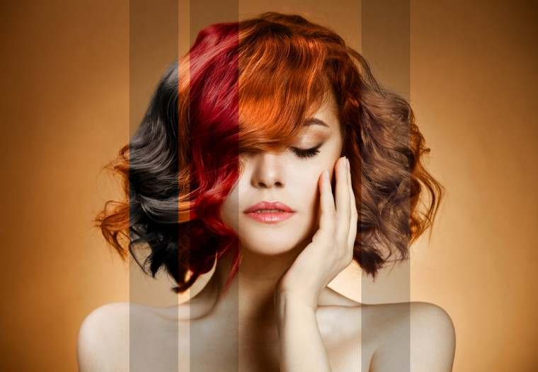 luminous hairstyles trends for 2017