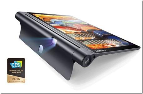 Harga Spesifikasi Lenovo Yoga Tab 3 Pro 10