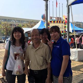 20161016 安新園遊會