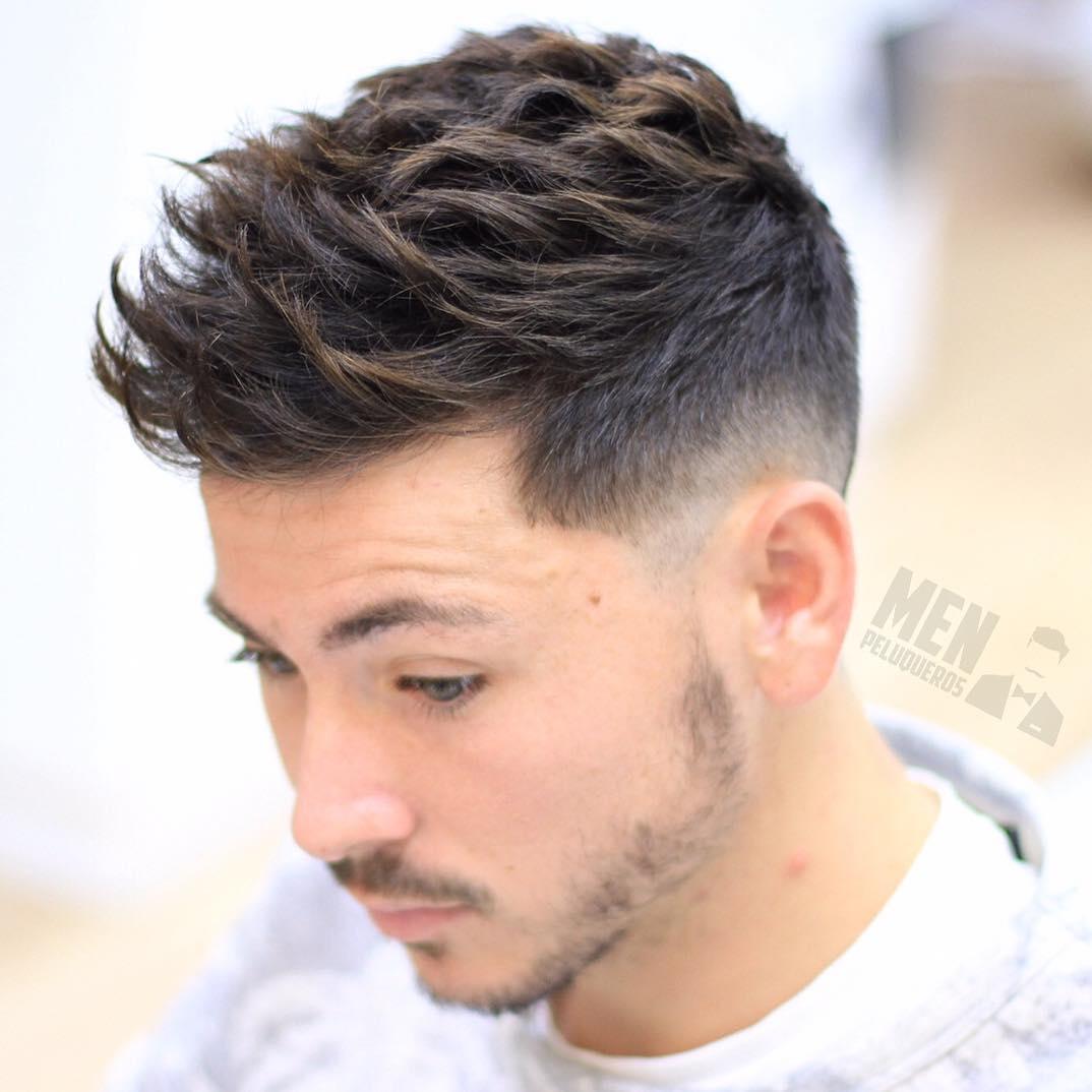 cortes de cabello para hombres 23