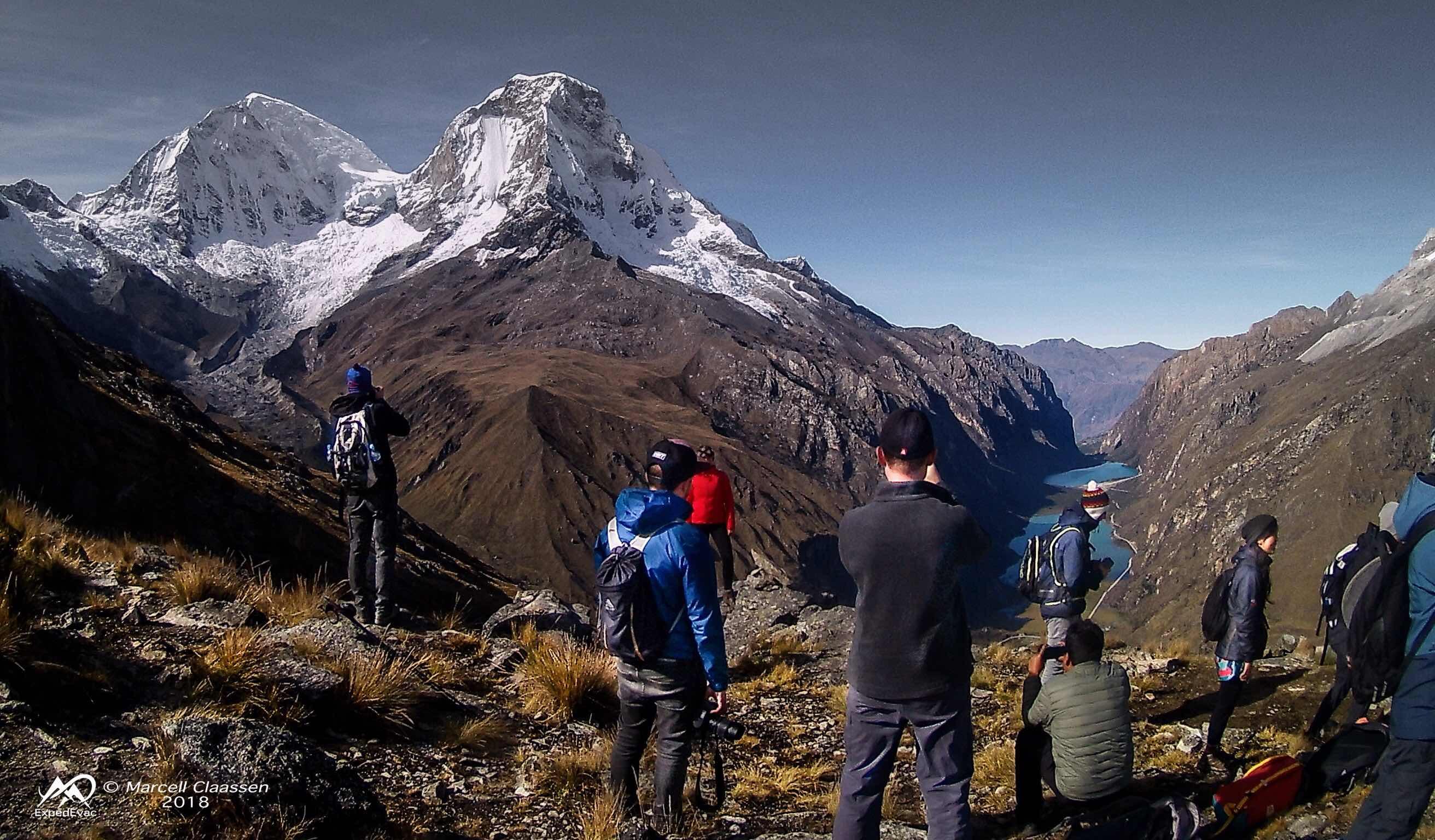 Yanapaccha Viewpoint