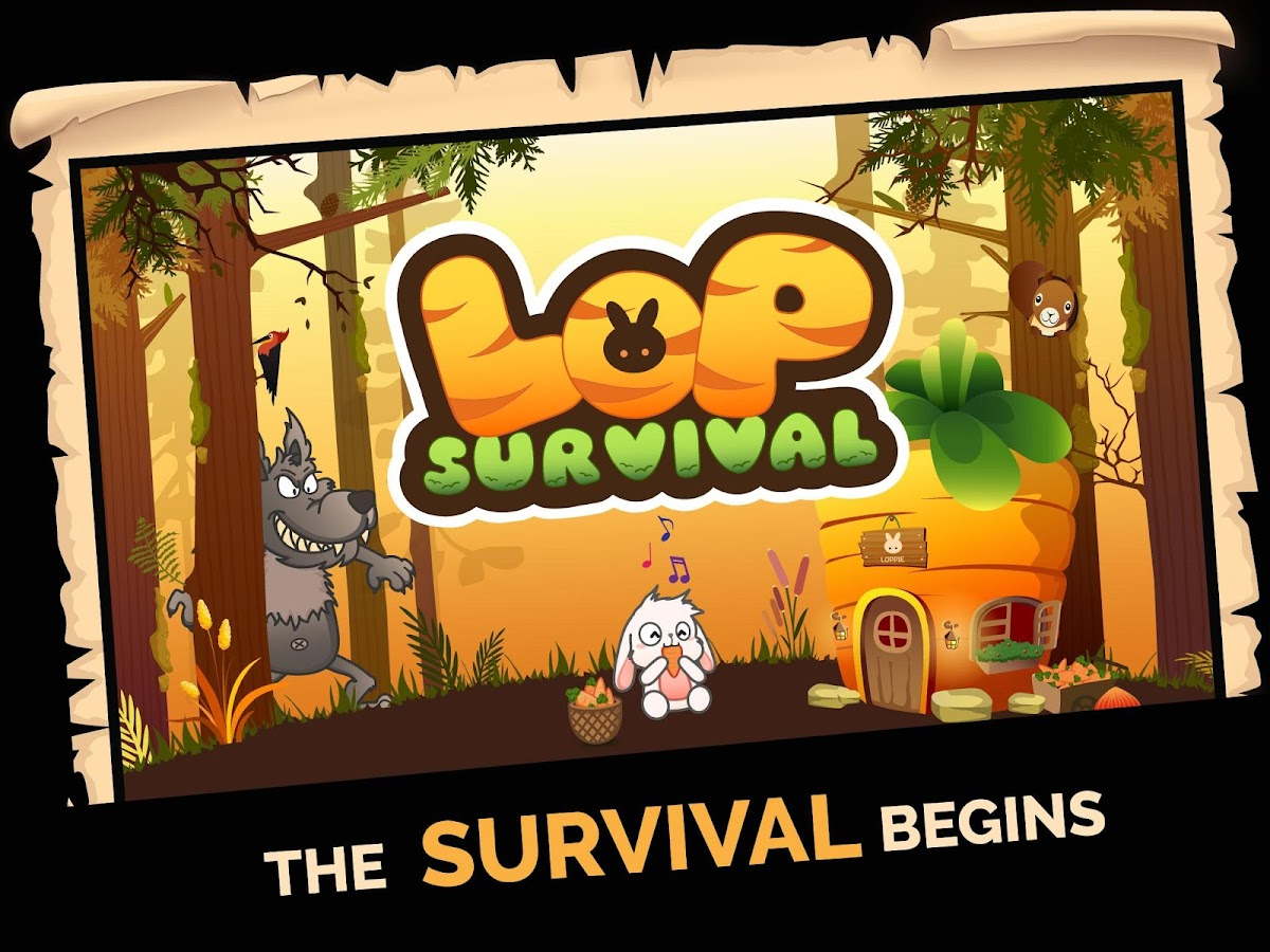 Lop Survival Android Apps On Google Play