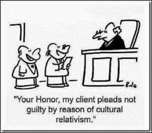 relativismo cultural no tribunal