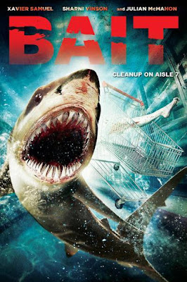 Bait (2012) BluRay 720p HD Watch Online, Download Full Movie For Free