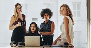 10 dicas para mulheres que começaram seu próprio negócio
