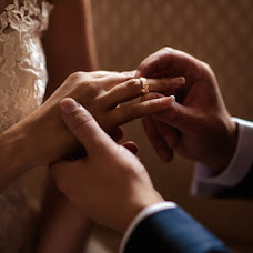 Wedding photographer Elena Smirnova (ElenLn). Photo of 21.02.2016