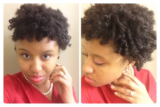 Desire My Natural Natural Hair Inspiration Perm Rod Set For Short Hair