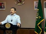 Jaksa Agung ST Burhanuddin Gencar Diserang, Spiritualis Menilai ada Propaganda Koruptor