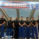 MS juniorů Baku 2010