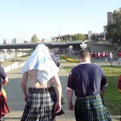 Tartan Army, Maceadonia