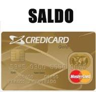 saldo-do-cartao-credicard-gold