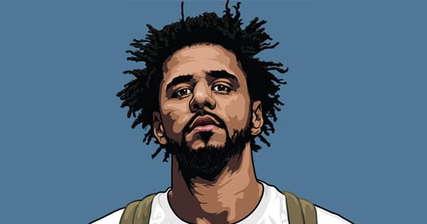 J. Cole Have Found The Value Of Life...? Lil pump Logic