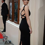 OIC - ENTSIMAGES.COM - Gemma Arterton at the The Olivier Awards in London 12th April 2015  Photo Mobis Photos/OIC 0203 174 1069