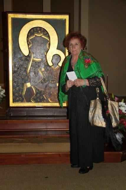 Black Madonna Pilgrimage in N. America Atlanta, GA .  St. Monica, pictures by Aneta Mazurkiewicz - IMG_3334.jpg