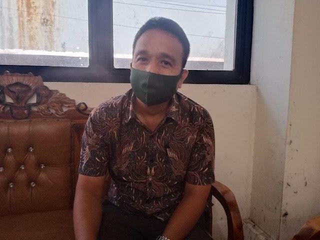 Legislator Komisi I Kotabaru Ini Ajak Masyarakat Kotabaru Sukseskan Vaksinasi