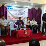 Inauguration of Leagal Information Camp