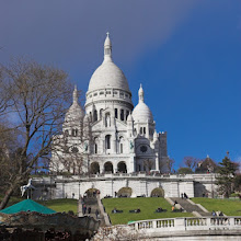 2006 Weekend Parijs