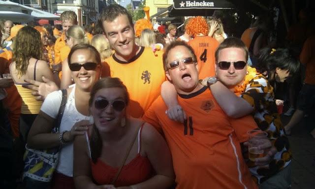 WK voetbal 2010