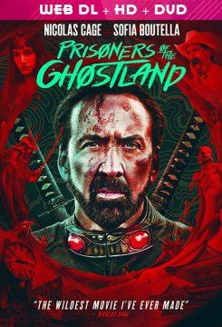فيلم Prisoners of the Ghostland بجودة عالية - سيما مكس   CIMA MIX