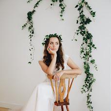 Wedding photographer Ulyana Lenina (UlichKulich). Photo of 30.05.2017