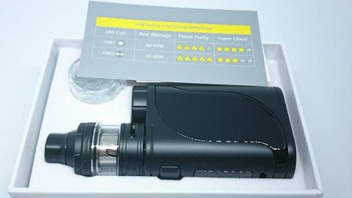 DSC 4325 thumb%255B2%255D - 【MOD】「Eleaf iStick Pico 25 with Elloキット」(イーリーフアイスティックピコ25ウィズエロ)レビュー。あの伝説のPicoの後継機は25mmアトマイザー対応モデル!【電子タバコ/VAPE/初心者】