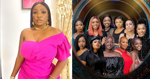 Anita Joseph Claims To Be Shocked To Have A Lookalike In BBNaija – Asks Fans To Help Identify Her