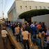 EMPIEZAN A LLEGAR ELECTORES A DISTINTOS COLEGIOS ELECTORALES DE DAJABON PARA EJERCER SU DERECHO AL VOTO