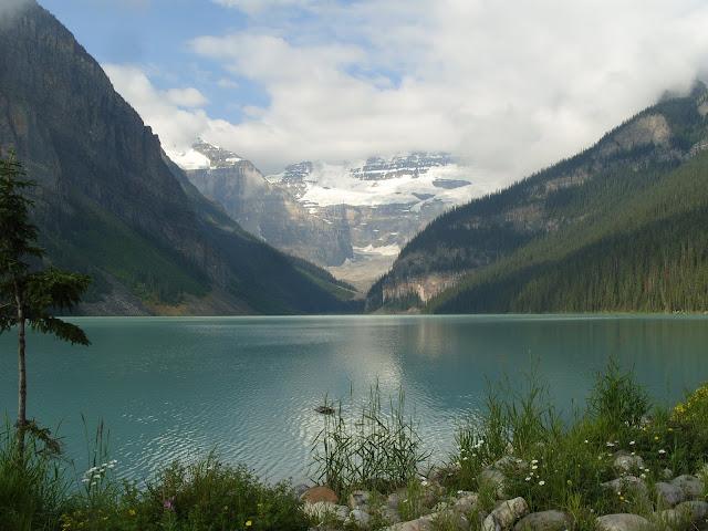 Lake Louise Canada
