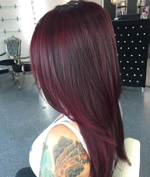 Amazing Hairstyles For Long Hair In 2018 9