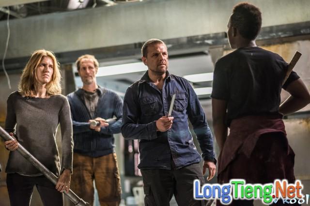 Xem Phim Khắc Tinh Của Ma Cà Rồng 1 - Van Helsing Season 1 - phimtm.com - Ảnh 3